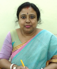 Mousumi Chattopadhyay
